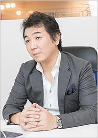 株式会社クリエティブアローズ 乳井様