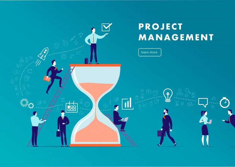 プロジェクト管理とは?基礎から実践までをやさしく解説