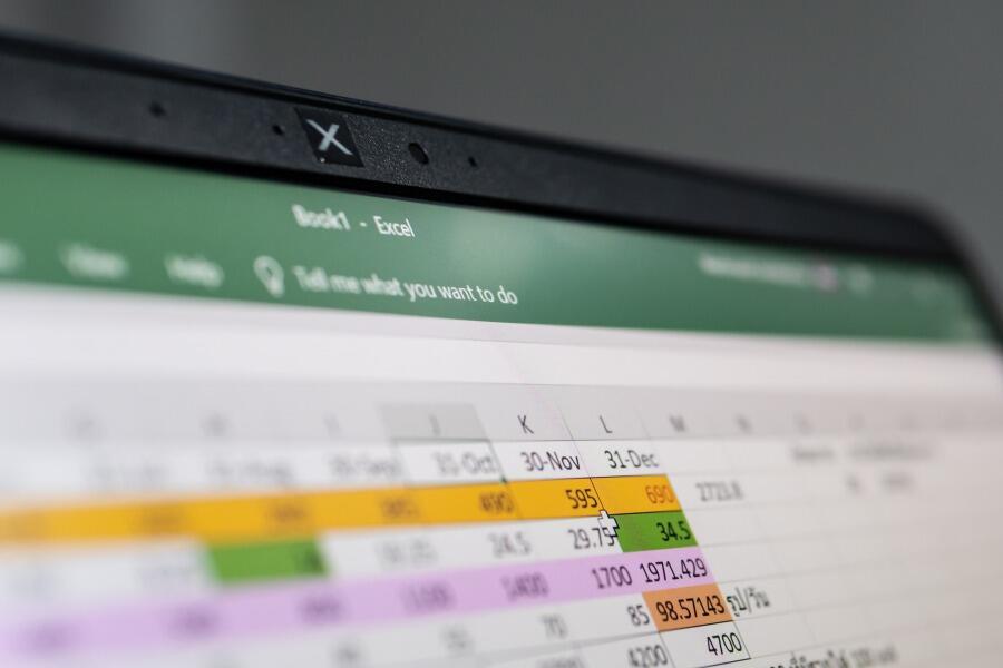 勤怠管理をExcelで。基本の関数を理解し勤怠管理表をグレードアップ