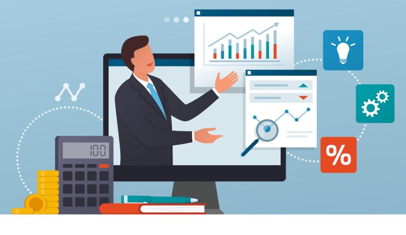 業務管理とは?管理するべき業務や進め方、導入すべきシステムについて解説