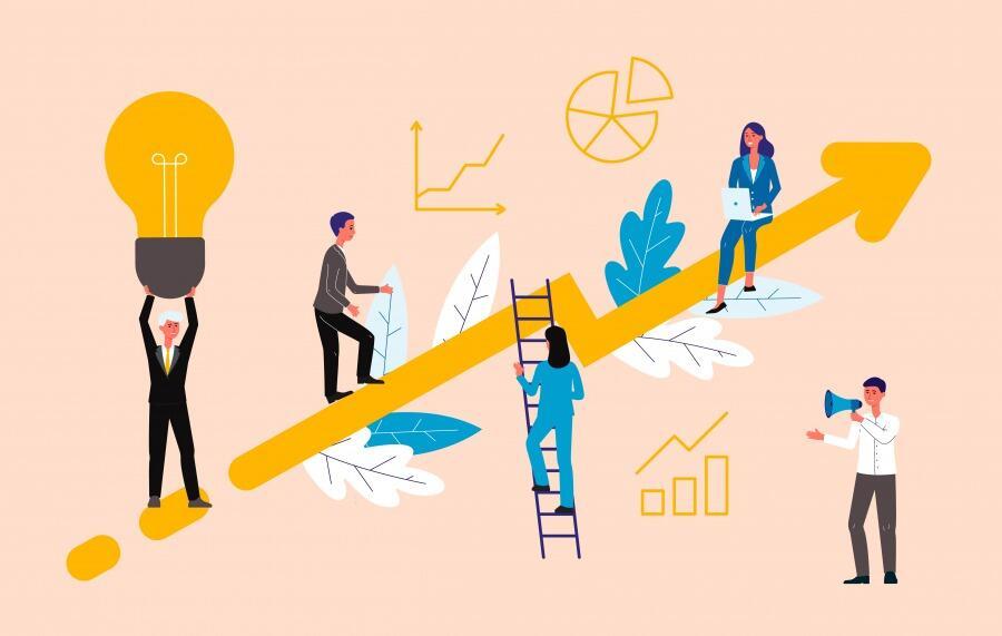 業務改善の進め方とは?役立つフレームワークも紹介
