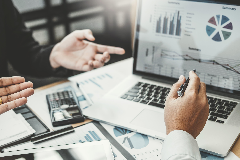 予算管理をExcelからシステムへ移行する4つのメリット