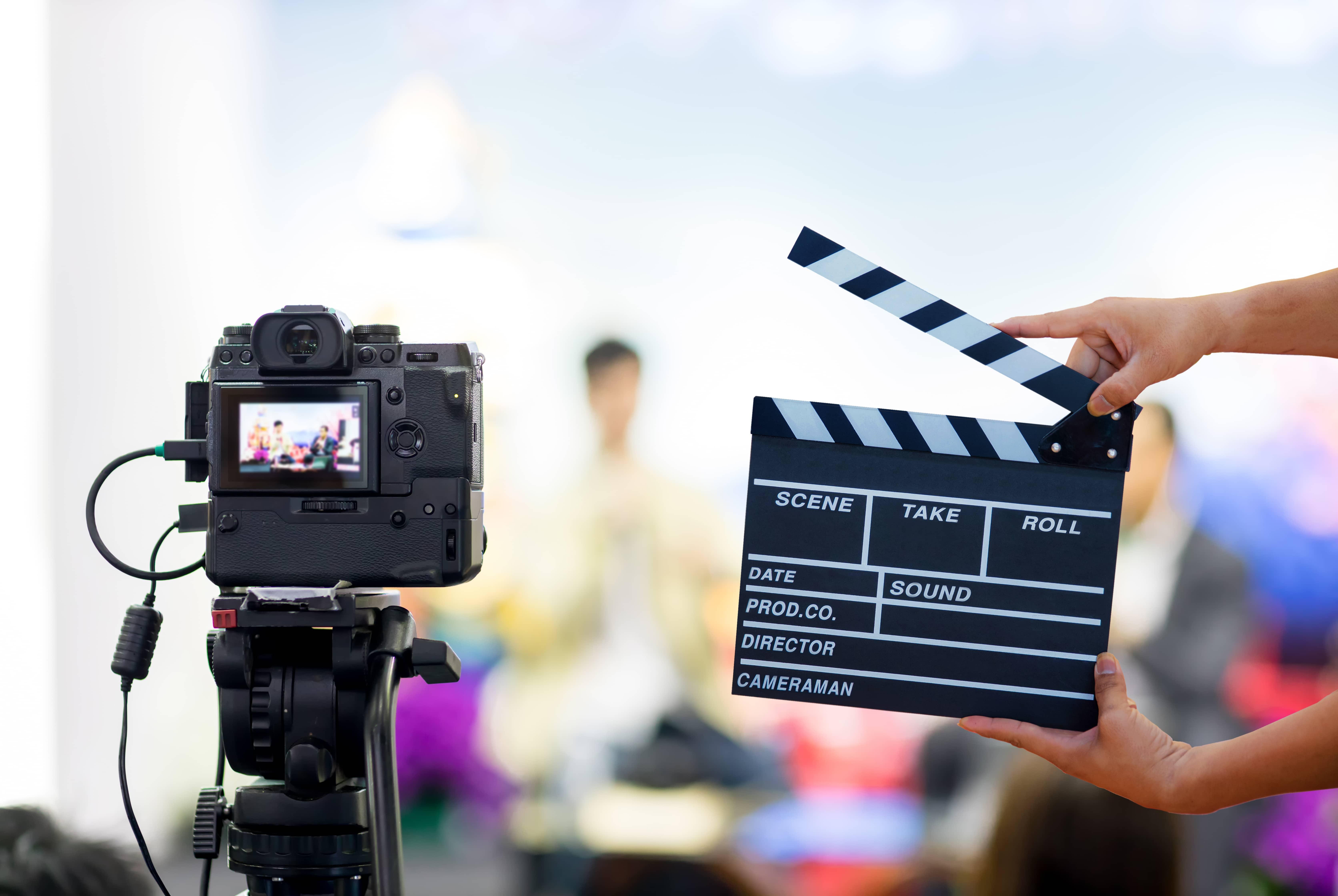 コロナショックをチャンスに変えた映像制作会社 3つの特徴