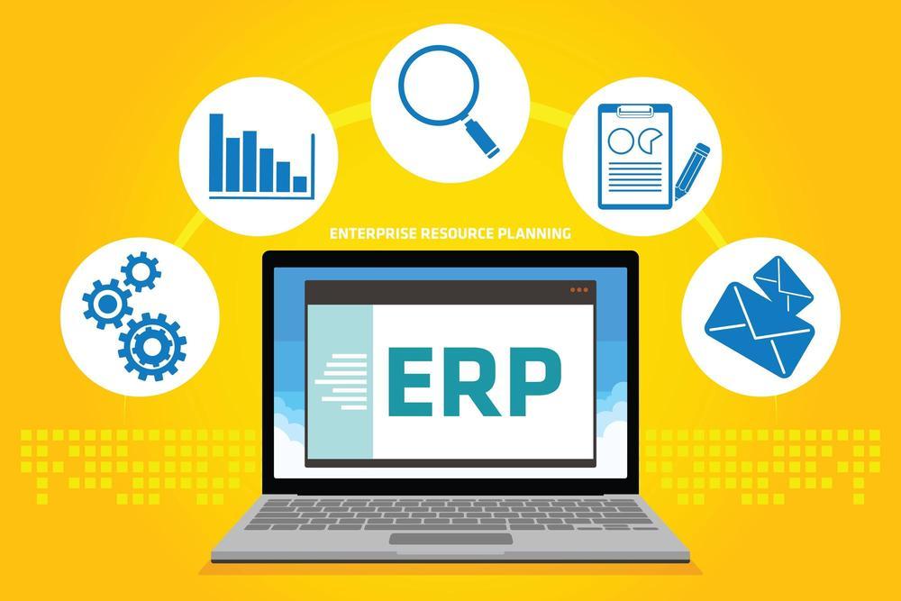 ERPパッケージとは?導入のメリットやスクラッチ開発との違いを解説