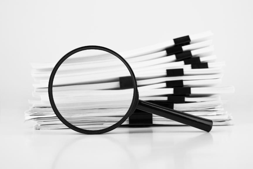 上場企業に必須の内部統制報告書とは?
