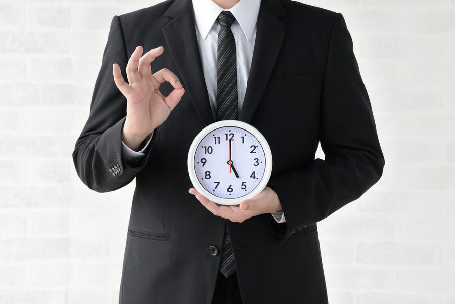 時間外労働の上限規制まとめ。2020年4月から中小企業はどう変わった?