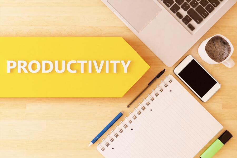 テレワーク時の生産性を定量的に測定し、経営判断に活かすには