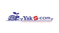 株式会社 YSK e-com
