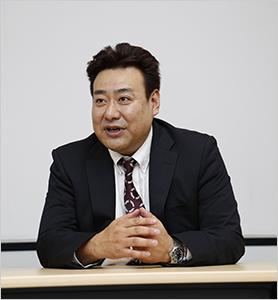 日本ディクス株式会社 長澤様