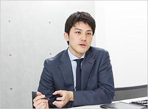 フュージョン株式会社 新井様