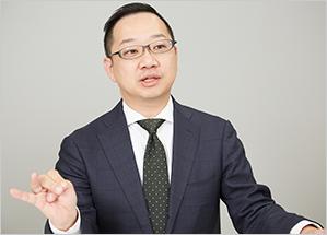 早稲田大学アカデミックソリューション 則武様