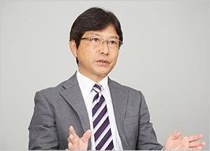 早稲田大学アカデミックソリューション 高木様